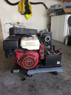 Commercial pressure washer for Sale in Garden Grove, CA