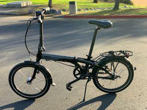 Tern Link D7i folding bike like new for Sale in Tempe, AZ