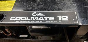 Welder water cooler for Sale in Shelton, WA
