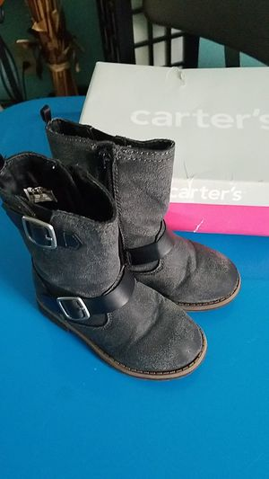 Girl's Carter Boots for Sale in Huntsville, AL