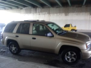 Chevy traiblazer for Sale in Bridgeport, CT
