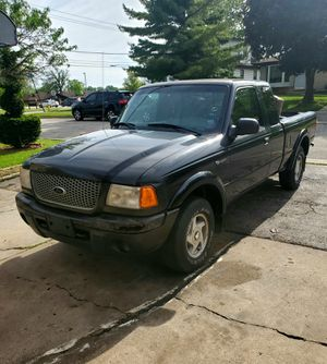2001 ford ranger edge 4x4 for Sale in Waukegan, IL