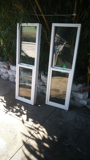 Pahir of Windows for Sale in Anaheim, CA