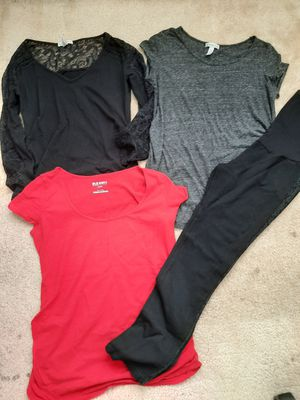 Maternity clothes for Sale in San Diego, CA