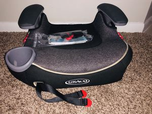 GRACO booster seat for Sale in Cypress Gardens, FL