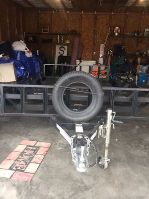 2000 Echo trailer 6 by 10 for Sale in Prineville, OR