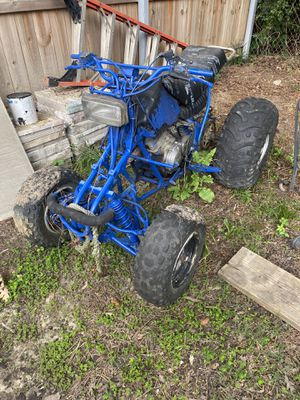 Four wheeler for Sale in Raleigh, NC