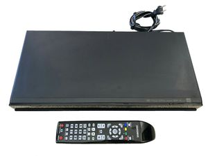 Samsung BD-P1600 Blu-Ray DVD Disc Player with Remote 1080p HDMI for Sale in San Jose, CA