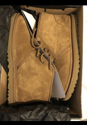 Chestnut UGGs - size 13 for Sale in Washington, DC