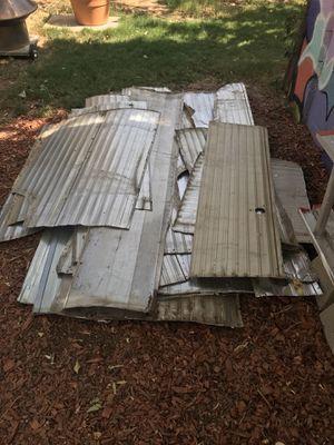 Aluminum sheeting for rv Motorhome or trailer for Sale in Scottsdale, AZ