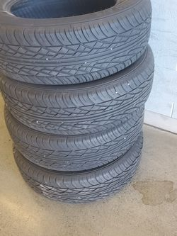 Tires For Sale. 225/65R17 for Sale in Falls Church,  VA