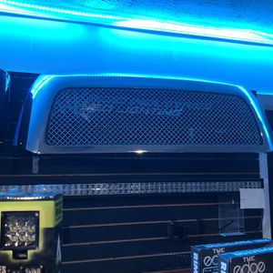 07-13 Toyota Tundra chrome grille for Sale in Indianapolis, IN