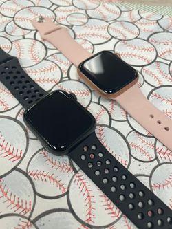 Apple Watch SE 44MM LTE + GPS for Sale in Kent,  WA