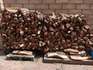 Oak Wood for Sale in Santa Maria, CA
