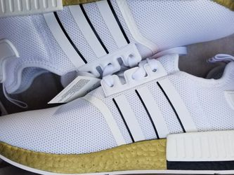 ADIDAS NMD MENS SHOS SIZE # 8 # 9# 9.5 , $80 EACH, FIRM ON PRICE, NO LOW for Sale in Tualatin,  OR