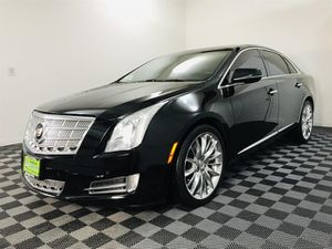 2015 Cadillac XTS for Sale in Tacoma, WA