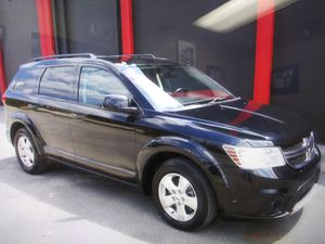 #8 2012 Dodge Journey SXT for Sale in Miami, FL