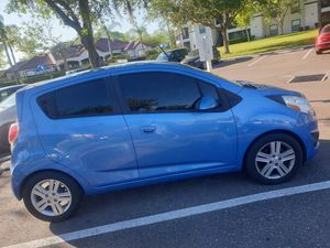 Chevy Spark for Sale in Tampa, FL