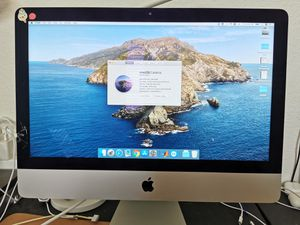 """21.5"""" iMac late 2015 8GB 1TB HDD for Sale in College Station, TX"""
