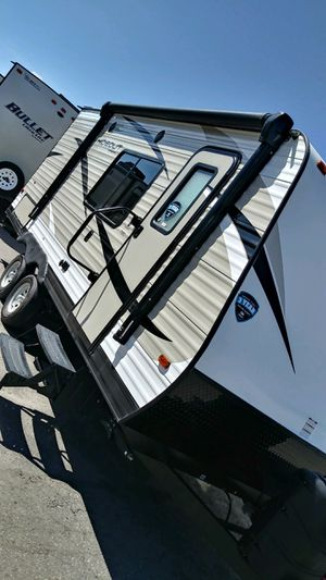 2018 Keystone Hideout camper for Sale in Missoula, MT