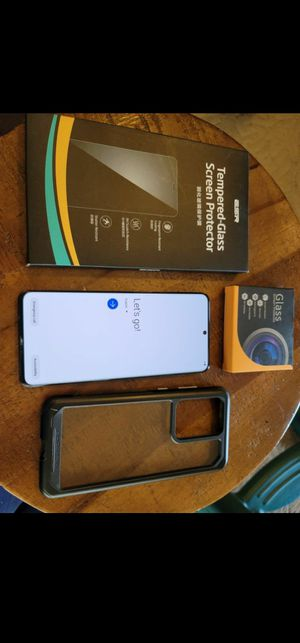 Unlocked Samsung Galaxy S20 Ultra for Sale in Richland, WA