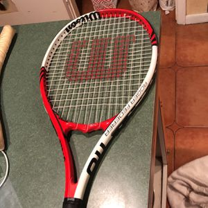Tennis Racquet for Sale in Fort Lauderdale, FL
