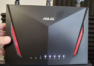 Asus RT-AC86U Router for Sale in Tigard, OR