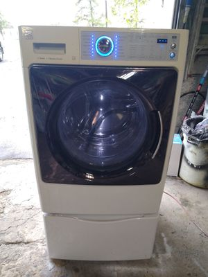 Kenmore elite washer for Sale in Nottingham, PA