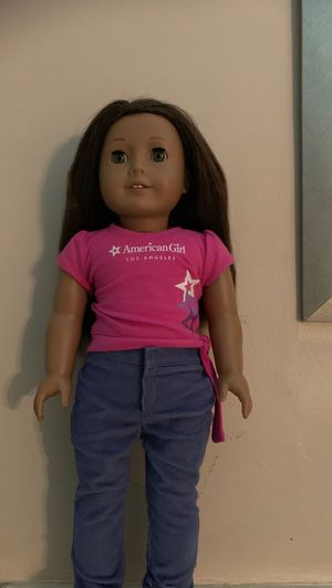 American Girl Doll for Sale in Hawthorne, CA