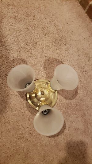 Ceiling light fixture for Sale in Gaithersburg, MD