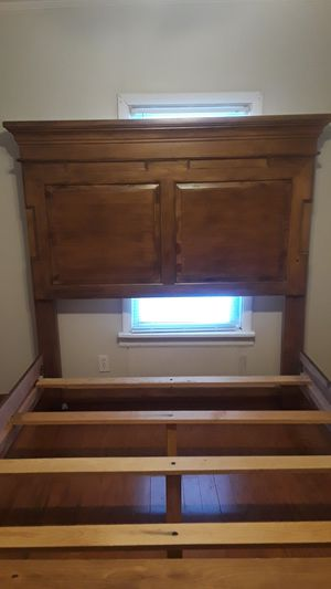 Queen Bed Frame for Sale in Mayfield, KY