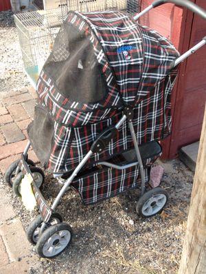 Dog stroller for Sale in Spring Hill, FL