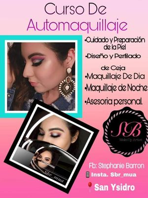 Makeup classes 💋 for Sale in Chula Vista, CA