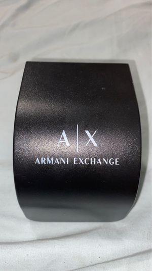 Armani exchange men Watch for Sale in Kissimmee, FL
