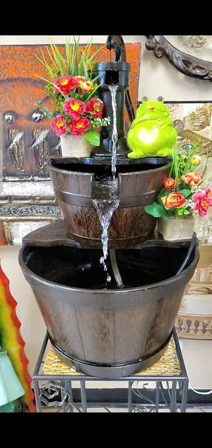 """Water Fountain 2'6"""" tall for Sale in Denver, CO"""