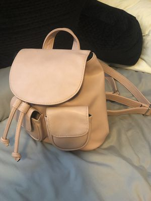 Small Pink Backpack for Sale in Murfreesboro, TN