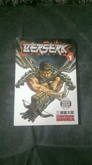 Berserk vol. 1 for Sale in Bono, AR