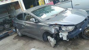 2014 Hyundai Elantra PARTS ONLY! for Sale in Salida, CA