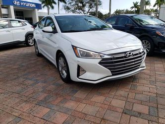 2019 Hyundai Elantra for Sale in Coconut Creek,  FL
