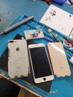 Iphone x. Ipad air 6 for Sale in Phoenix, AZ