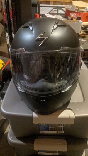 Scorpion EXO-500 motorcycle helmet XXL for Sale in Aloha, OR