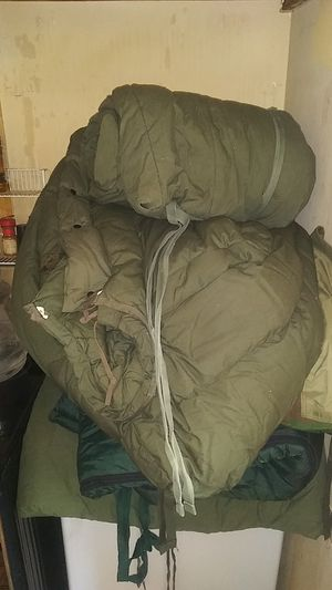 Sleeping bags for Sale in Lawrenceville, GA