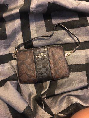 Coach wallet/small clutch for Sale in Cerritos, CA