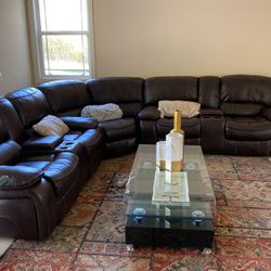 Movie Theatre Couch Set for Sale in Rancho Cucamonga,  CA