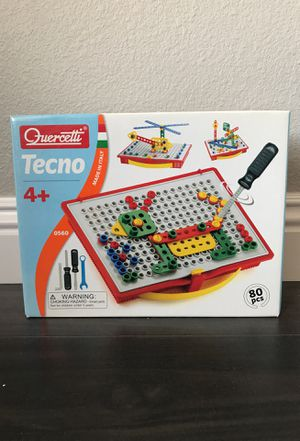 80 piece Tecno set for Sale in Las Vegas, NV