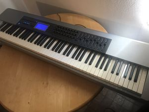 M audio midi 88 key board for Sale in Stockton, CA
