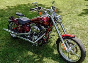 2008 Harley Davidson Rocker C for Sale in West Chicago, IL