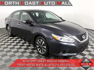 2017 Nissan Altima for Sale in Akron, OH