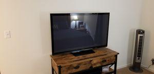 """Panasonic 50"""" TV for Sale in Ann Arbor, MI"""