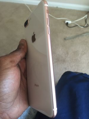 iPhone 8 Plus for Sale in Fort Lauderdale, FL